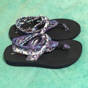 Sketchers Sandal/Flip Flop